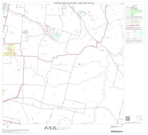 Primary view of object titled '2000 Census County Block Map: Grayson County, Block 18'.