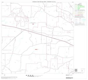 Primary view of object titled '2000 Census County Block Map: Parker County, Block 12'.