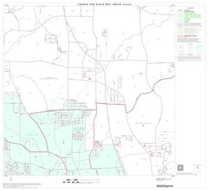 Primary view of object titled '2000 Census County Block Map: Gregg County, Block 7'.