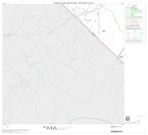 Primary view of object titled '2000 Census County Block Map: Bastrop County, Block 25'.