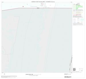 Primary view of object titled '2000 Census County Block Map: Kleberg County, Block 23'.