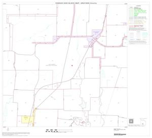 Primary view of object titled '2000 Census County Block Map: Grayson County, Block 28'.