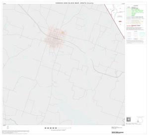 Primary view of object titled '2000 Census County Block Map: Erath County, Block 15'.