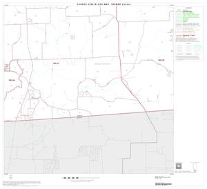 Primary view of object titled '2000 Census County Block Map: Grimes County, Block 17'.