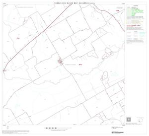Primary view of object titled '2000 Census County Block Map: Navarro County, Block 20'.