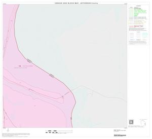 Primary view of object titled '2000 Census County Block Map: Jefferson County, Block 47'.