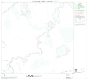Primary view of object titled '2000 Census County Block Map: Jefferson County, Block 52'.