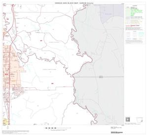 Primary view of object titled '2000 Census County Block Map: Hardin County, Block 15'.