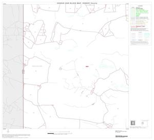 Primary view of object titled '2000 Census County Block Map: Kenedy County, Block 5'.