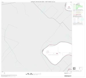 Primary view of object titled '2000 Census County Block Map: Fort Bend County, Block 7'.