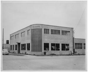 Primary view of object titled '[Hillard Building]'.