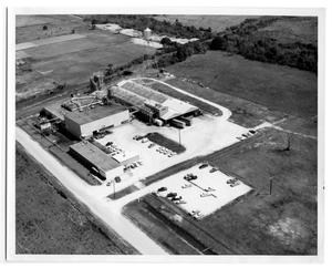 [Aerial view of A. Schulman Inc.]