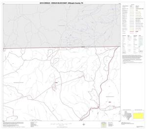 Primary view of object titled '2010 Census County Block Map: Gillespie County, Block 4'.
