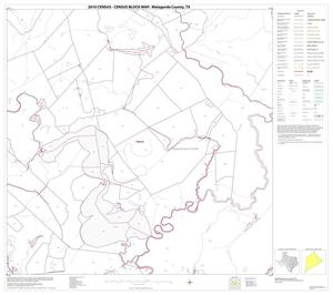 Primary view of object titled '2010 Census County Block Map: Matagorda County, Block 17'.
