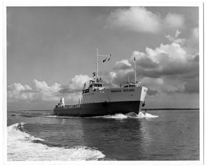"Primary view of object titled '[Ship ""Inagua Sound""]'."