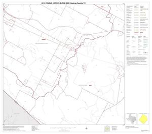 Primary view of object titled '2010 Census County Block Map: Bastrop County, Block 28'.