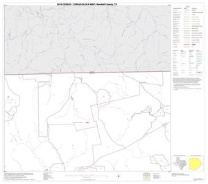 Primary view of object titled '2010 Census County Block Map: Kendall County, Block 2'.