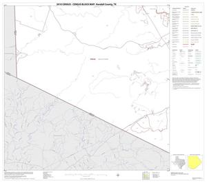 Primary view of object titled '2010 Census County Block Map: Kendall County, Block 12'.