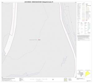Primary view of object titled '2010 Census County Block Map: Matagorda County, Inset J02'.