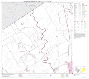 Primary view of object titled '2010 Census County Block Map: Matagorda County, Block 4'.