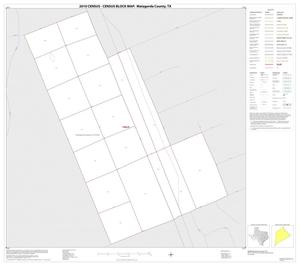Primary view of object titled '2010 Census County Block Map: Matagorda County, Inset G01'.