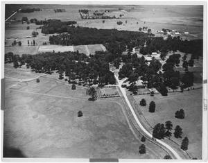[Aerial View of Pinehurst Ranch]