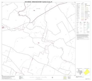Primary view of object titled '2010 Census County Block Map: Hamilton County, Block 10'.