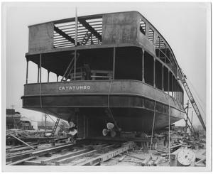"Primary view of object titled '[Ship ""Catatumbo""]'."