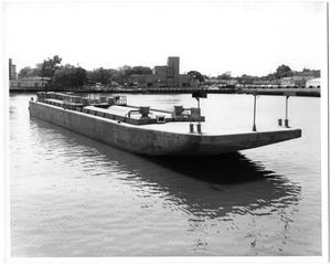 "Primary view of object titled '[Barge ""DC-510""]'."