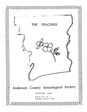 The Tracings, Volume 17, Number 02, November 1999