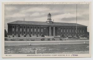 [Administration Building]