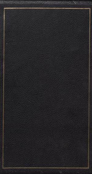 [City of Clarendon Ledger: Minutes for August 12, 1969 - September 27, 1983]