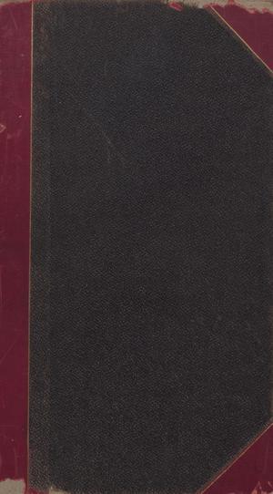 [City of Clarendon Ledger: Minutes for July 5, 1925 - June 27, 1938]