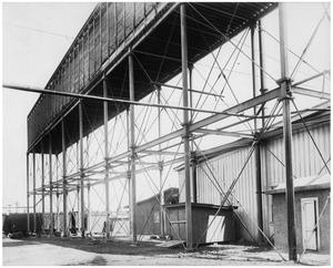 Primary view of object titled '[Elevated Cooling Tower]'.