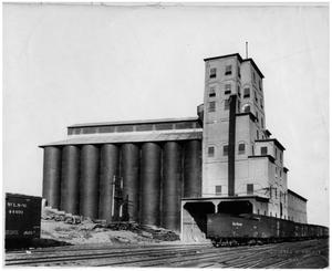 Primary view of object titled '[Fort Worth Elevator Company]'.
