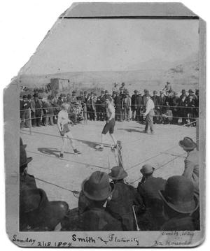 Primary view of object titled '[Smith vs. Flatority]'.