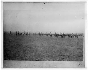 Primary view of object titled 'Roundup at Bar CC Ranch'.