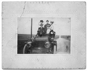 Primary view of object titled '[Group in vehicle]'.