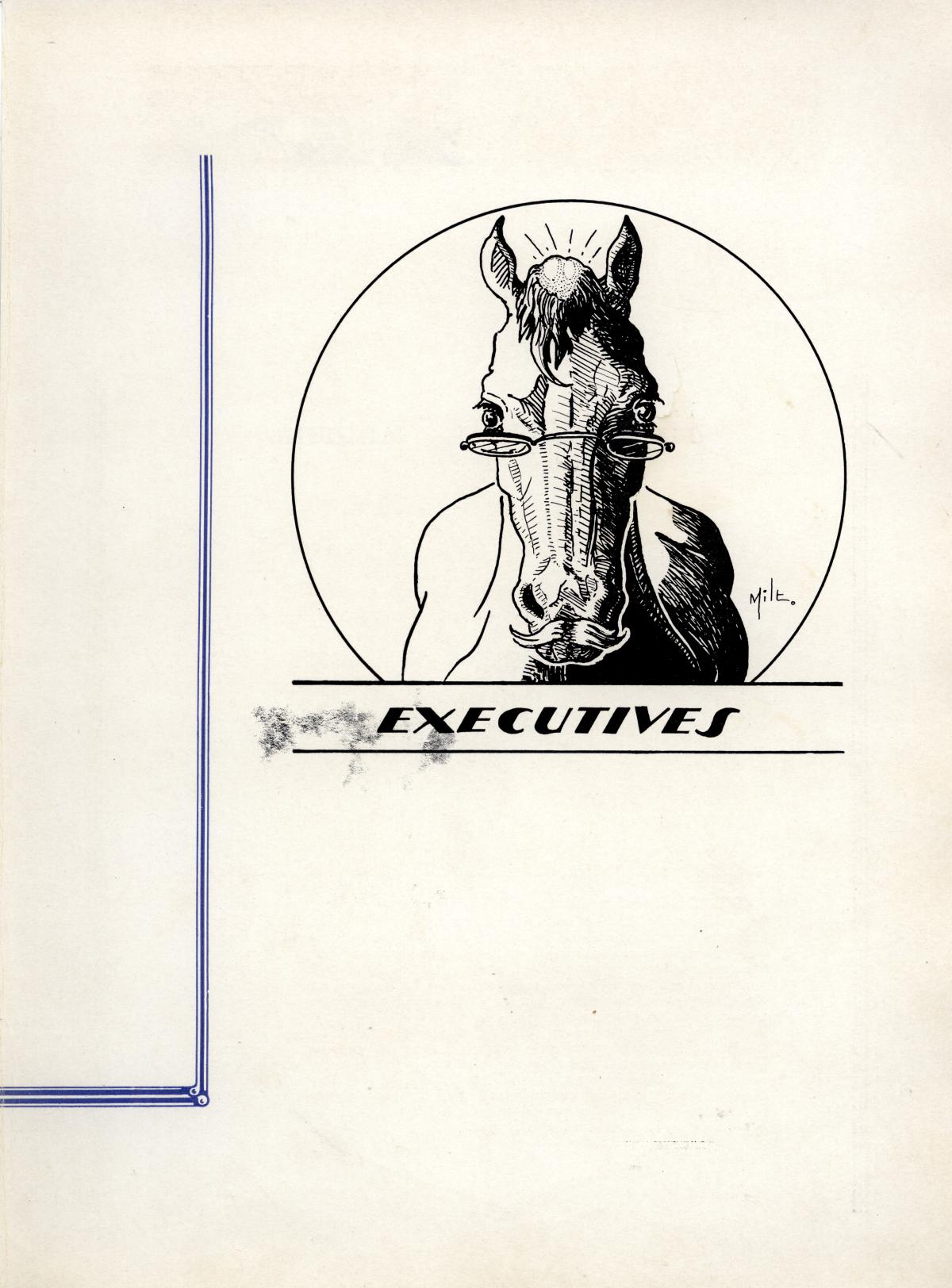 The Bronco, Yearbook of Hardin-Simmons University, 1935                                                                                                      21
