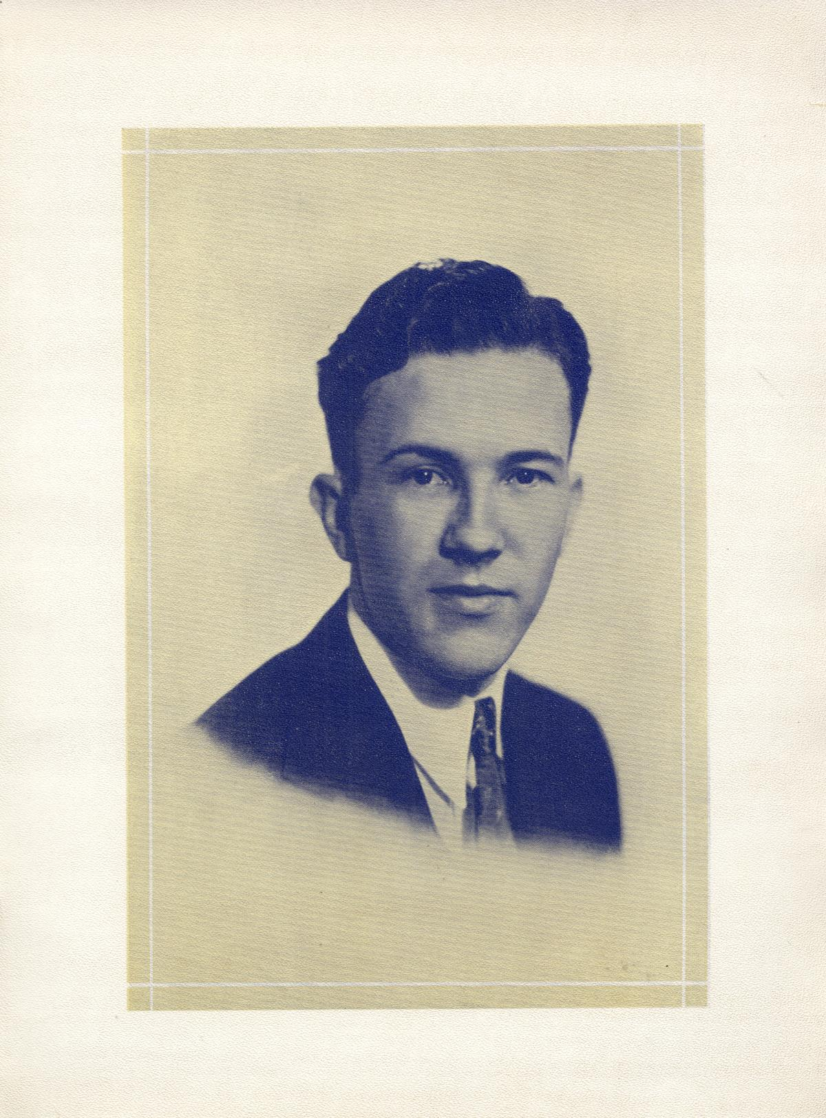 The Bronco, Yearbook of Hardin-Simmons University, 1935                                                                                                      81