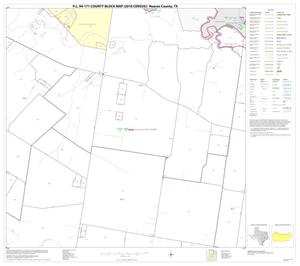 Primary view of object titled 'P.L. 94-171 County Block Map (2010 Census): Nueces County, Block 5'.