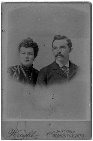 [Portrait of a Couple]