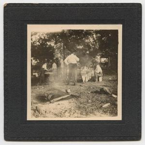 Primary view of object titled '[Alexander Jacob Beville's Farm]'.