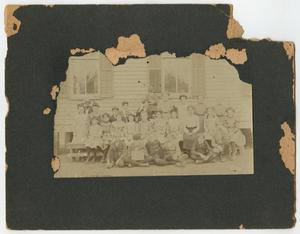 [District School, McLennan County, Texas]