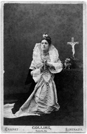 Miss N.L. Seabrook