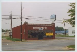 [N. A. Holley & Sons Grocery Store Building]