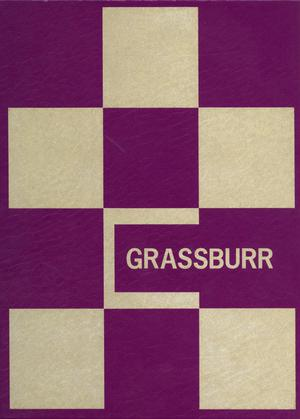 Primary view of object titled 'The Grassburr, Yearbook of Tarleton State University, 1978'.