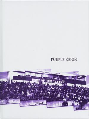 The Grassburr, Yearbook of Tarleton State University, 2005