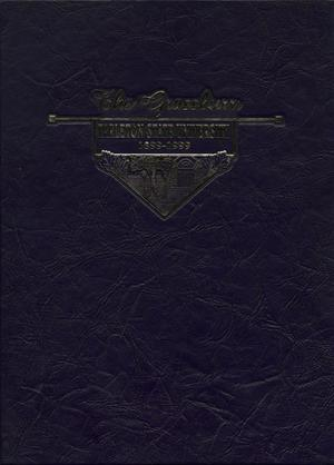 The Grassburr, Yearbook of Tarleton State University, 1999