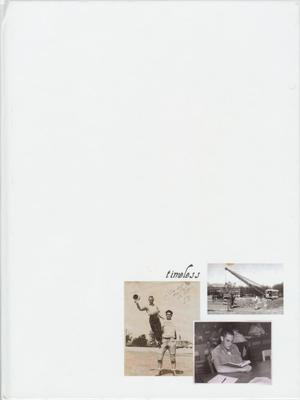 Primary view of object titled 'The Grassburr, Yearbook of Tarleton State University, 2004'.